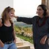 Iancu Dumitrescu and Ana Maria Avram @ Famous Cafe Oto
