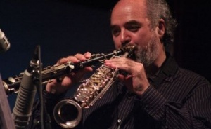 Nicolas Simion: A Jazzy Hymn to Nativity