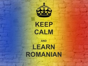 Headway in Romanian at RCI London