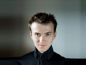 The maverick of Romanian composition opens our 2012 programme