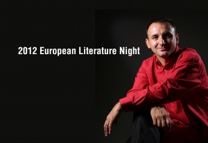 Poet and broadcaster Robert Şerban debuts in London at the British Library