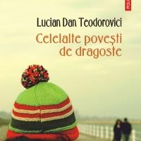 Lucian Dan Teodorovici @ Edinburgh Book Festival