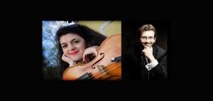 Enescu, a soundtrack for Trafalgar Square