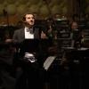 "A Herald of Spring: Tenor Andrei Fermeşanu Brings a Musical ""Mărțișor"""