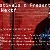 Directori ai unor importante festivaluri și săli de jazz într-o discuție online la ICR Londra