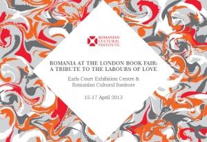România la cel mai important eveniment literar din Marea Britanie