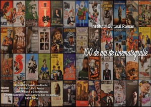 A Century of Romanian Cinema in London