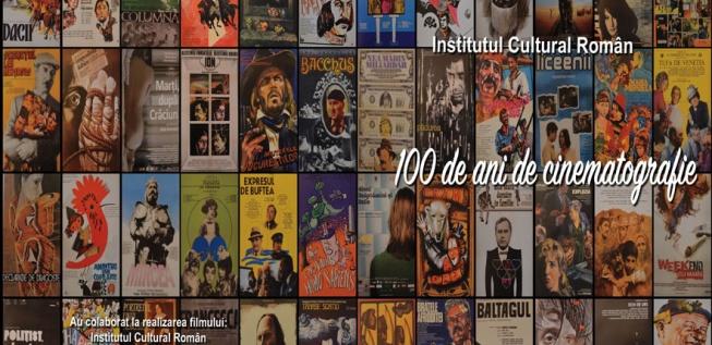 A Century of Romanian Cinema in London