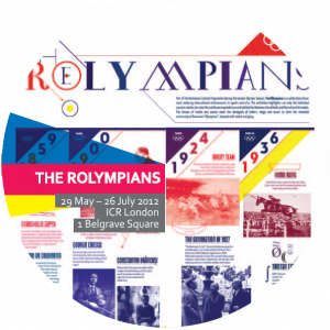 THE ROLYMPIANS
