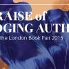 In Praise of Bridging Authors: Romania at the London Book Fair 2015