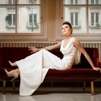 Irezistibila Valentina Naforniţa, în recital de gală la Londra