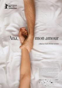 'Ana, Mon Amour' la Festivalul Internațional de Film de la Dublin