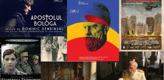 Romanian History Film Days in Belgravia