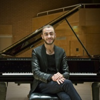 'EUROPALIA Romania' in London: Pianist Daniel Ciobanu