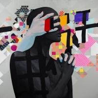 Expoziția 'The Need for Belonging?' de Anca Stefanescu