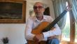 Classic Guitar Concert Performed by the Romanian Musician Laurențiu Topală