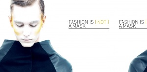 Fashion Is (Not) A Mask