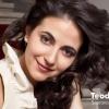 Recital londonez al sopranei Teodora Gheorghiu dedicat Zilei Naționale a României