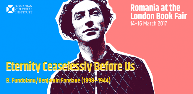'Eternity Ceaselessly Before Us': Romania at the London Book Fair 2017