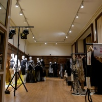 Fashion exhibition: The Rest Is Tomorrow