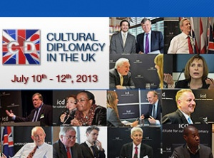 "Cultural Diplomacy in the Spotlight: ""Cultural Diplomacy throughout the Commonwealth of Nations: International Cooperation across Six Continents"""