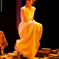 Highlights of the Bucharest Theatre Festival 2015, Live in London
