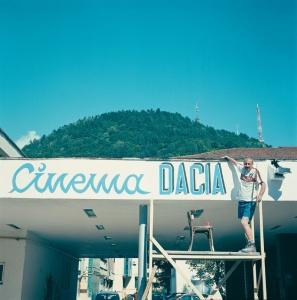 Cinema, mon amour deschide programul din 2017 al Cinematecii românești