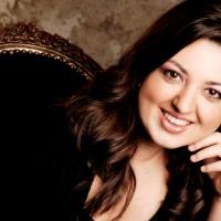 Pianista Alexandra Dăriescu interpretează în premieră britanică Concertino în stil clasic de Dinu Lipatti