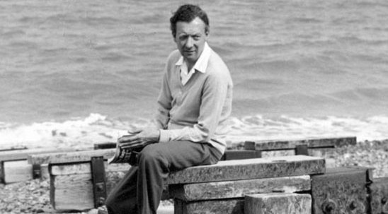 Inspired by... Britten. Mercury Quartet Revisits the Great Composer's Work