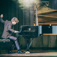 Impetuous Young Pianist Daniel Ciobanu in Concert at St Martin-in-the-Fields