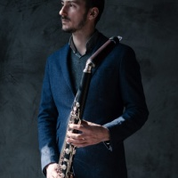 'EUROPALIA Romania' in London: Alex Simu Quintet