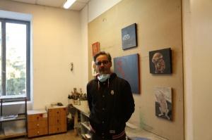 Ramon Sadîc and Mihai Dragolea: Driving Social Change Through Contemporary Art