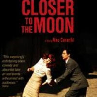 'Closer to the Moon' by Nae Caranfil – to open the UK Jewish Film Festival 2015