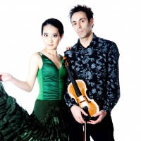 Masterful Văcărescu – Tsunakawa Duo perform at the St Martin-in-the-Fields Lunchtime Series