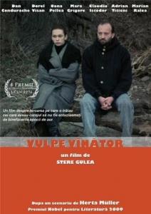 "Stere Gulea's ""Fox-Hunter"" at the Romanian Cinematheque"