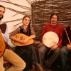Ancient Delis: Trei Parale Ensemble in Concert