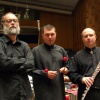 Contraste Trio opens the 2011/2012 Enescu Concerts Series