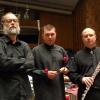 Trio Contraste deschide stagiunea 2011-2012 a Seriei Concertelor Enescu @ ICR Londra
