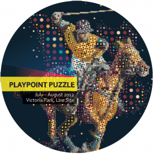 PLAYPOINT PUZZLE
