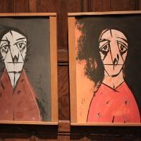 Four Faces of Modernity: Bitzan, Maitec, Mitroi, Nicodim