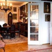 Romanian Classics in English: LIVIU REBREANU  - Presentation (guided tour) of Rebreanu's memorial house in Bucharest