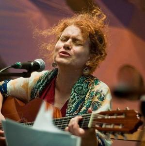 'EUROPALIA Romania in London': Maria Răducanu Quintet
