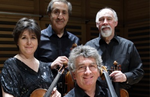 Renowned Chilingirian Quartet and special guests perform Enescu's magnificent String Octet at Southbank Centre