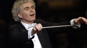 Enescu's Romanian Rhapsody No. 1, part of Sir Simon Rattle's 'Roots and Origins' Series at Barbican
