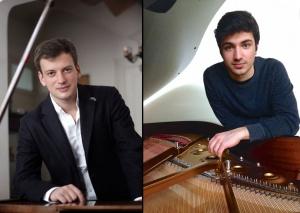 Seria Concertelor Enescu se reia cu un tur de forţă pianistic
