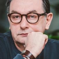 Rock Talks: Ian Rankin Meets E. O. Chirovici