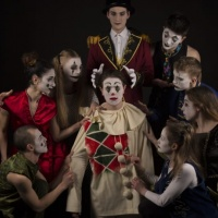 "Theatre performance: ""Old Clown Wanted"" by Matei Vișniec"