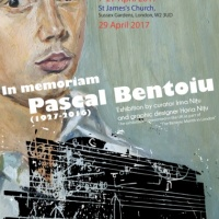 The UK Premiere of Enescu's Symphony No. 4 in E minor - Completed by Pascal Bentoiu