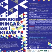 Romanian Cultural Days in Reykjavik
