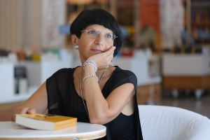 London Reads Ioana Pârvulescu